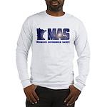 MAS logo Long Sleeve T-Shirt