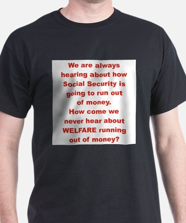 WE ARE ALWAYS HEARING ABOUT SOCIAL SECURITY RUNNI