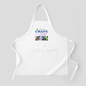 Craft Junkie BBQ Apron