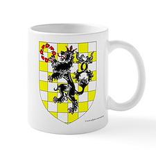 Queen of An Tir Mug