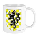 King of An Tir Mug