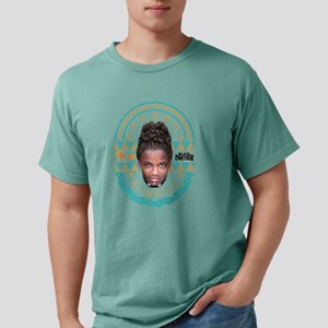 Black Panther Shuri Mens Comfort Colors Shirt