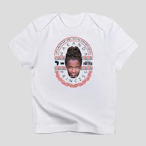 Black Panther Shuri Infant T-Shirt