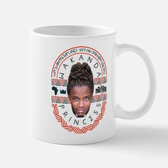 Black Panther Shuri Mug
