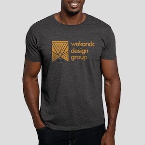 Black Panther WDG Dark T-Shirt