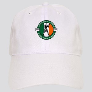 Official Irish Fighting Team Cap