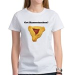 Got Hamentaschen? Women's T-Shirt