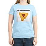 Got Hamentaschen? Women's Light T-Shirt