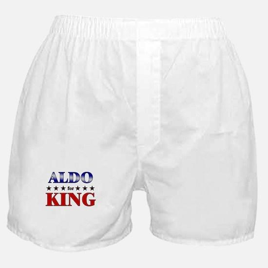 ALDO for king Boxer Shorts
