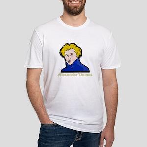 Alexander Dumas Fitted T-Shirt
