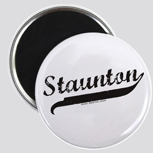 Staunton Magnet