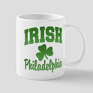San Diego Irish Mug
