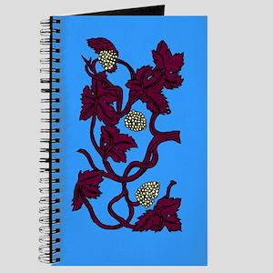 Grape Vines 2 Journal