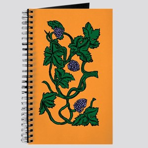 Grape Vines 1 Journal