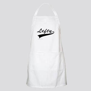 LEFTY BBQ Apron
