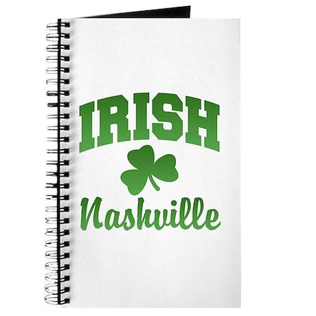 Nashville Irish Journal