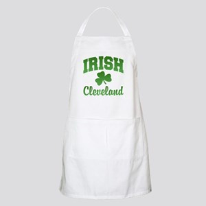 Cleveland Irish BBQ Apron