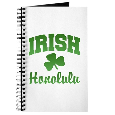 Honolulu Irish Journal