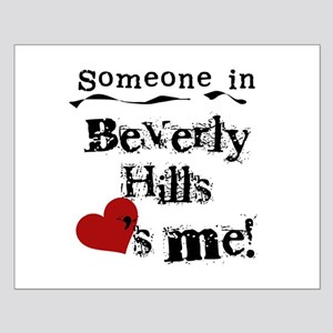 Beverly Hills Loves Me Small Poster