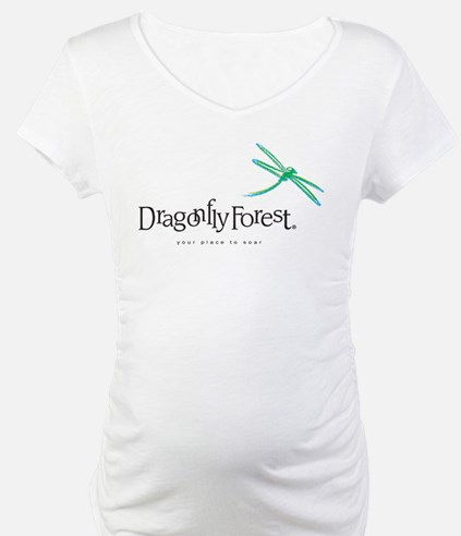 Dragonfly Forest Logo Shirt
