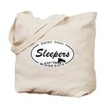 Sleepers Tote Bag