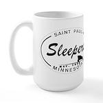 Sleepers Large Mug