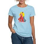 Flamenco Women's Light T-Shirt