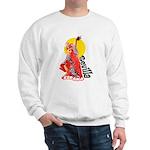 Flamenco Sweatshirt