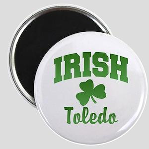 Toledo Irish Magnet