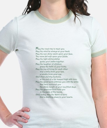 Eire Blessing T