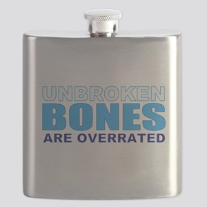 Injury Flask