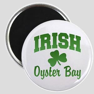 Oyster Bay Irish Magnet