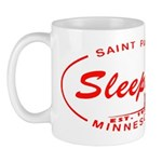 Sleepers Mug