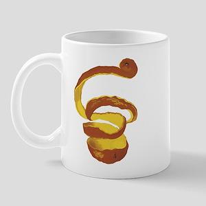Orange Peel Mug