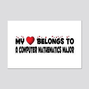Belongs To A Computer Mathematics Major Mini Poste