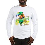 Barack O'Blarney anti-Obama Long Sleeve T-Shirt