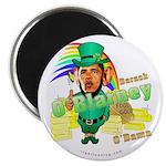 Barack O'Blarney anti-Obama Magnet