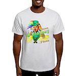 Barack O'Blarney anti-Obama Light T-Shirt