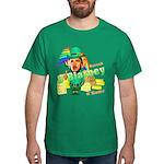 Barack O'Blarney anti-Obama Dark T-Shirt