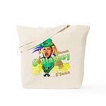 Barack O'Blarney anti-Obama Tote Bag