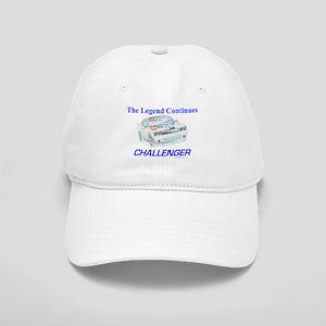 """""""The 2008 Dodge Challenger"""" Cap"""