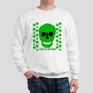 Irish To The Bone Sweatshirt
