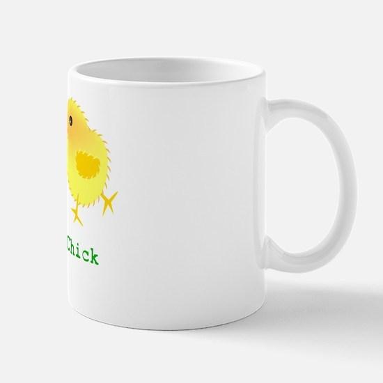 Not Your Average Chick Mug
