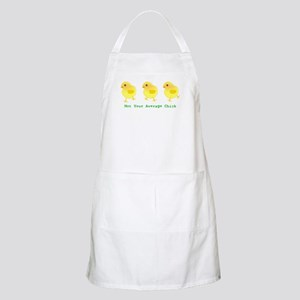 Not Your Average Chick BBQ Apron
