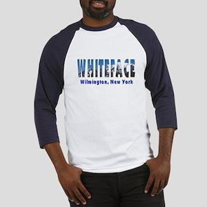 Whiteface Mountain Baseball Jersey