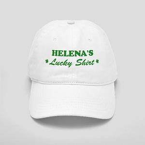 HELENA - lucky shirt Cap