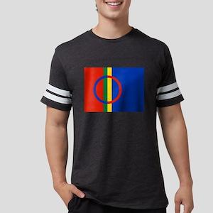 Scandinavia Sami Flag T-Shirt