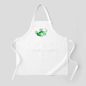 Gecko BBQ Apron