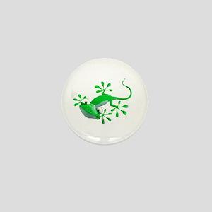 Gecko Mini Button