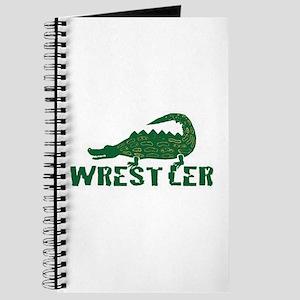 Alligator Wrestler Journal